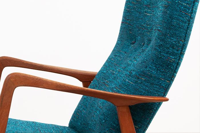 Lounge Chair Rock Siesta