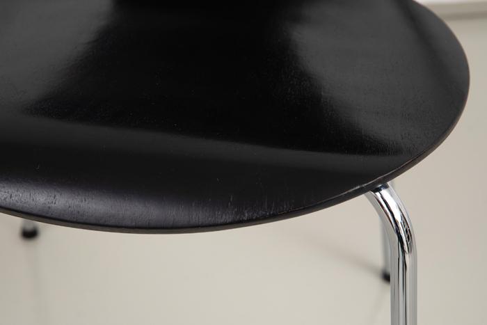 schichtholz stapelbar reduziert Stühle