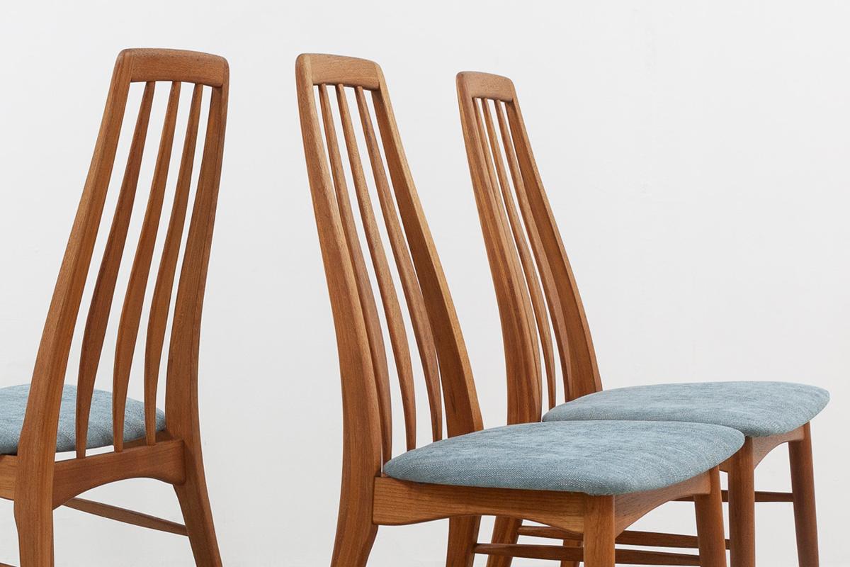 Essstühle MidCentury Stühle