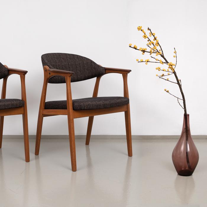 Teakessel_60er_armchair