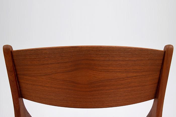 holzmaserung Furniture Designklassiker Stuhl