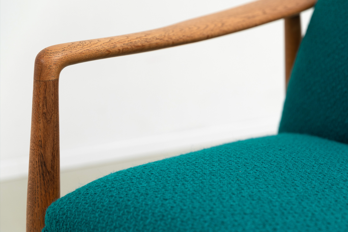 Easy Chair Alf Svenson