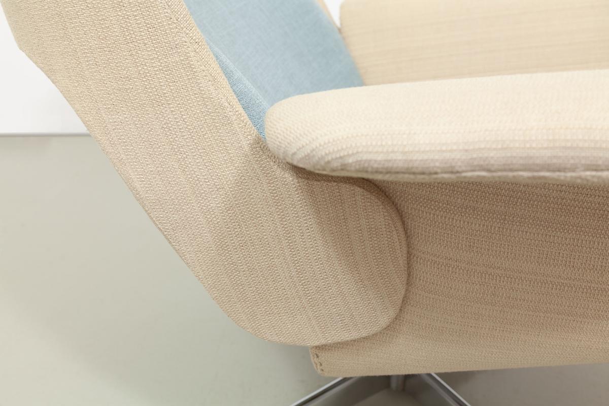 Asko Borg Lounge Sessel