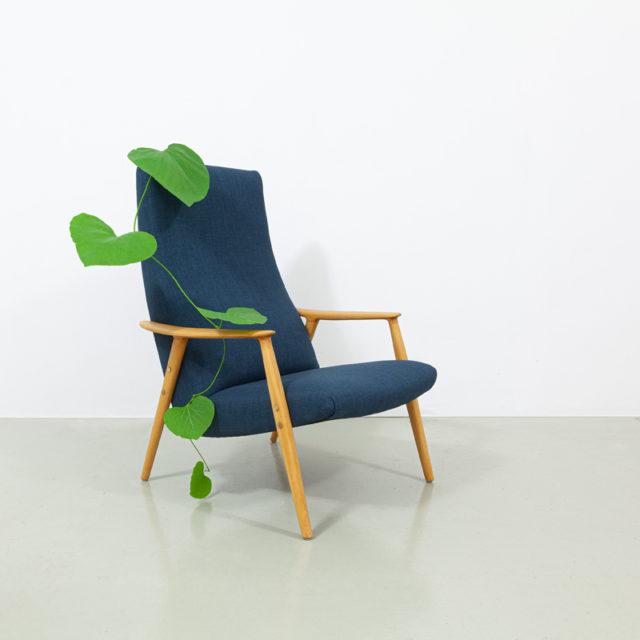 Easy Chair für Duxello 60er Jahre (818)