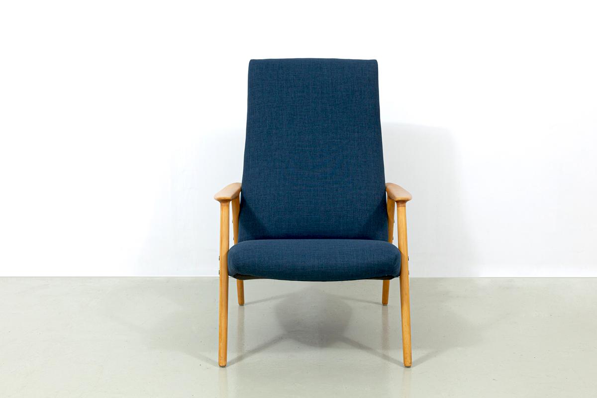 Easy Chair für Duxello 60er Jahre