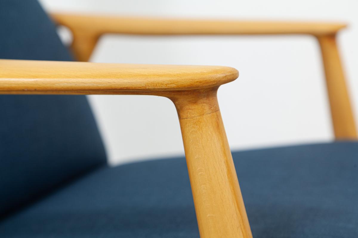Easy Chair für Duxello Mid Century