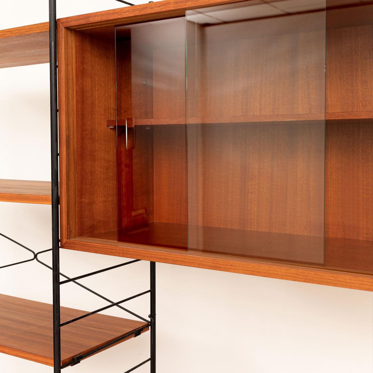 WHB Regalsystem 60er Shelf