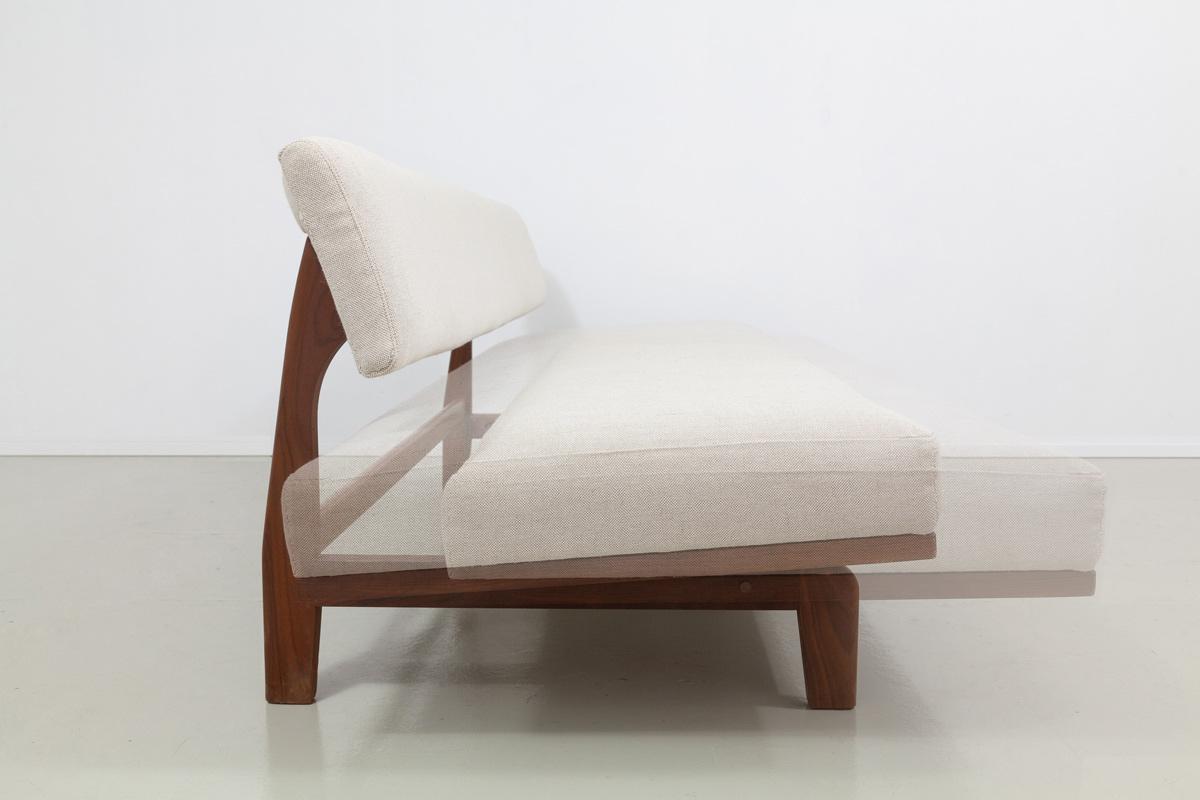 Bellmann Couch Daybed Wilkhahn