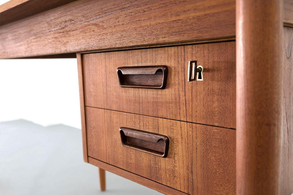 Team Schreibtisch 60er furniture