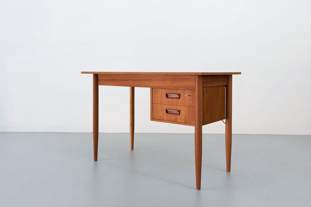 Vodder Schreibtisch midcentury 60er