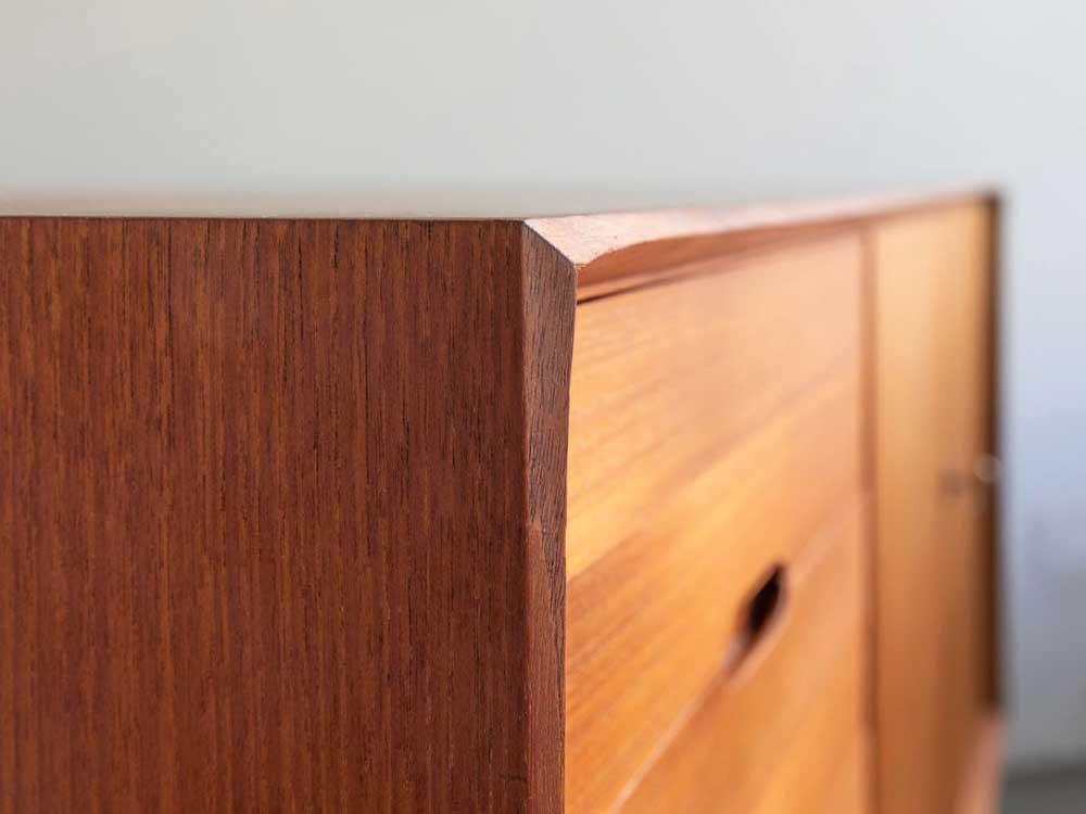 Teak Sideboard, Mid-century