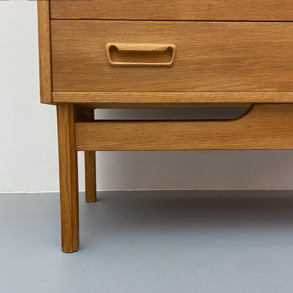 sekretär Griffmulden vintage designklassiker