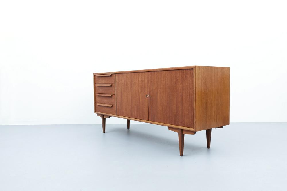 Sideboard 60er Jahre WK Möbel