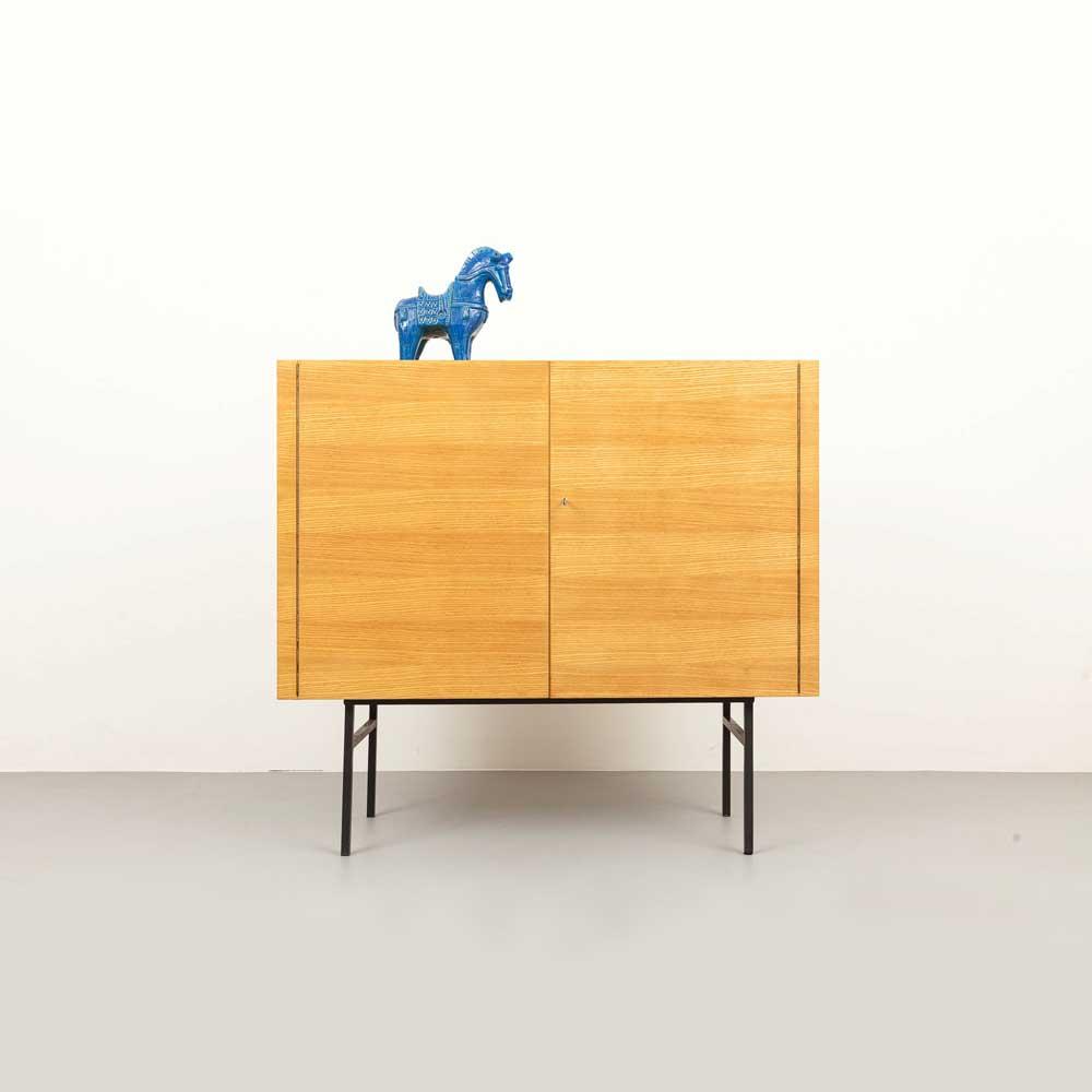 Deutsche Werkstätten Sideboard, Helmut Magg, 50er Jahre