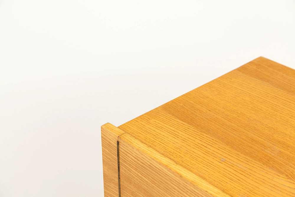 50er Jahre, Highboard Sideboard, Helmut Magg