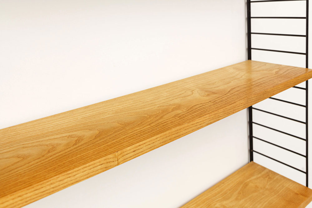 Regalsystem, furniture, Schweden, designklassiker