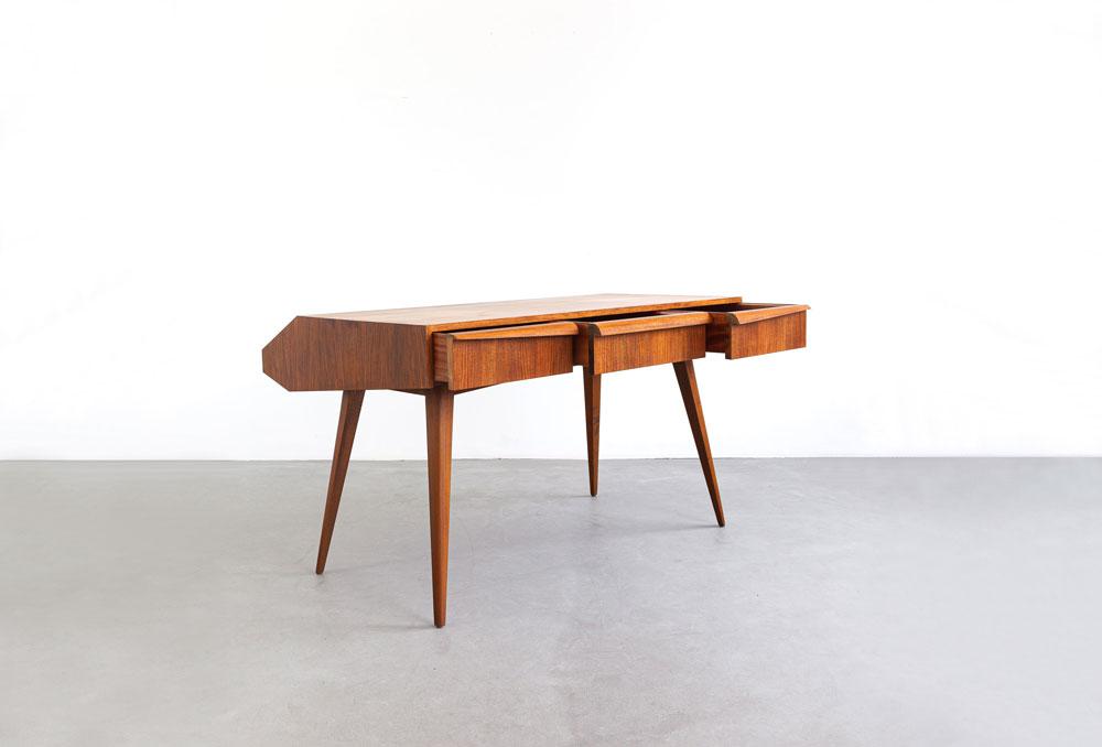 Schreibtisch, Desk, Vintage, designklassiker