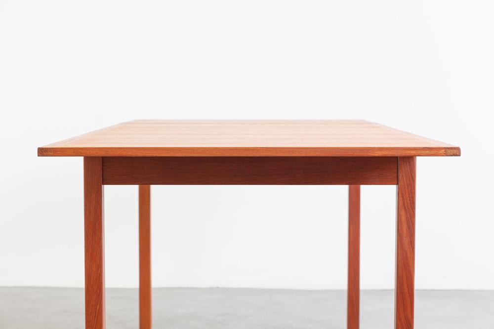 Teak Ttisch, Mid-century, Swedish Design, designklassiker