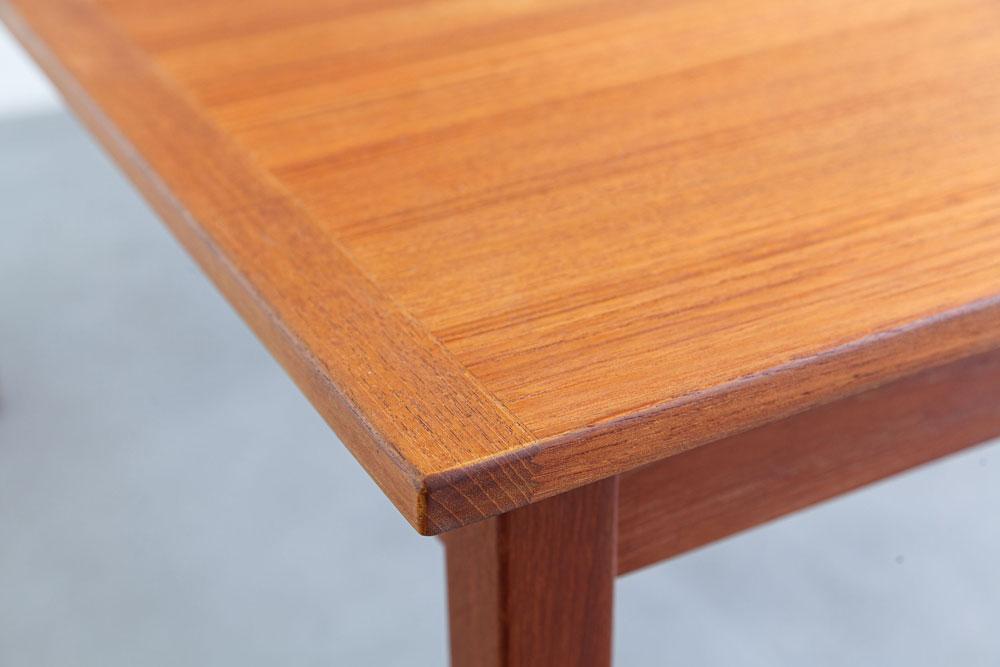 Tisch, Hugo Troeds, Bjärnum, Mid-century Furniture, designklassiker