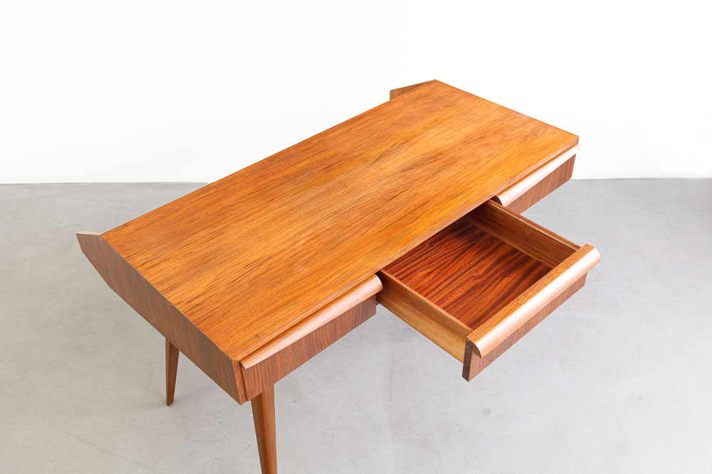 Mid-century Desk, 50er, designklassiker