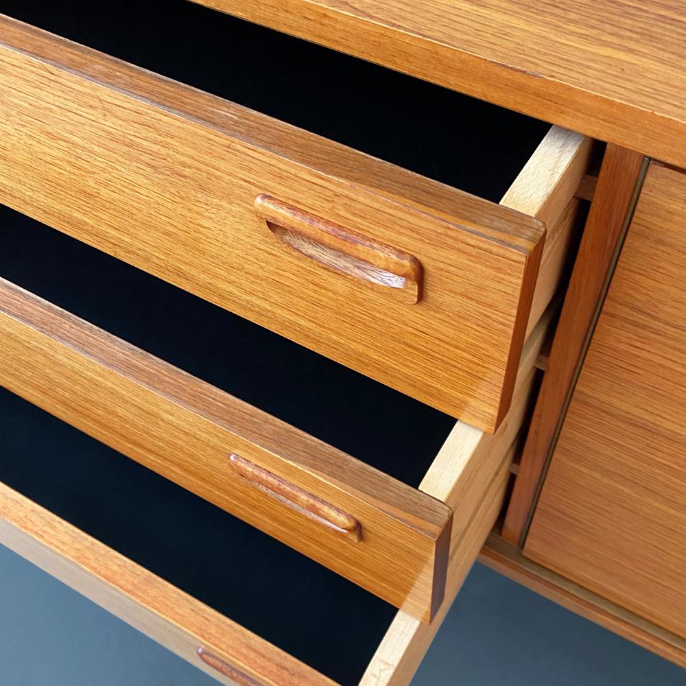 kommode sideboard teak designklassiker
