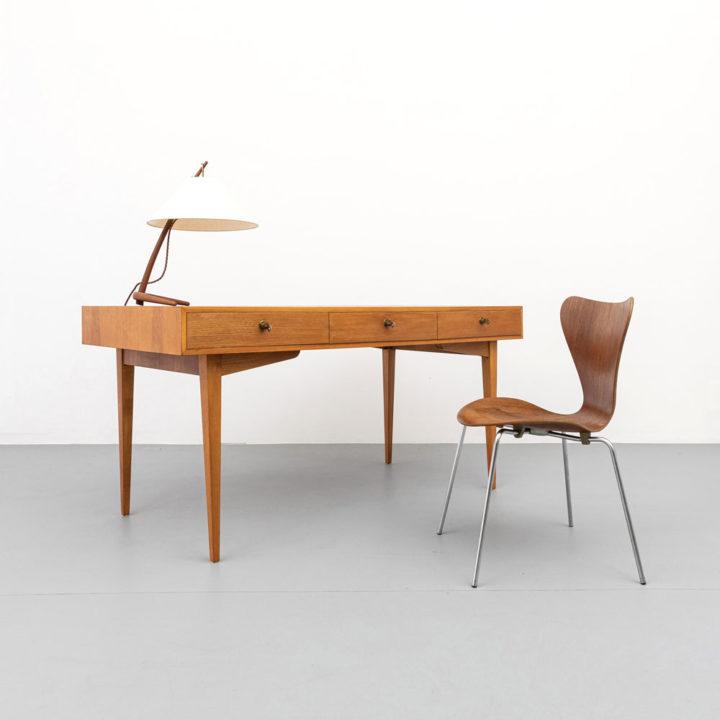 60er Jahre Schreibtisch, Deutschland