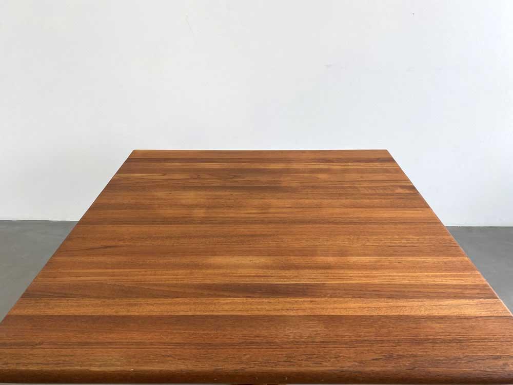 Massivholz Tisch, Vintage, 60er Jahre