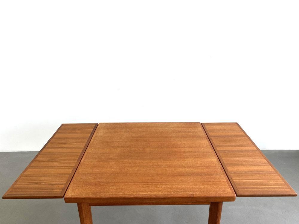 Tisch, Dänemark, Teakholz