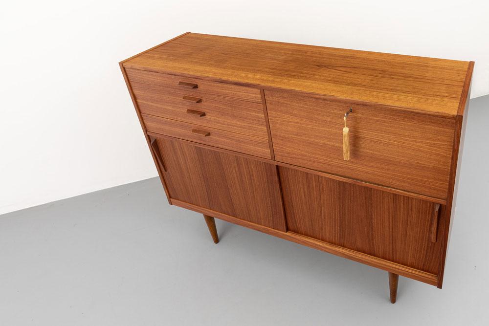 Sideboard, Mid-century, 60s