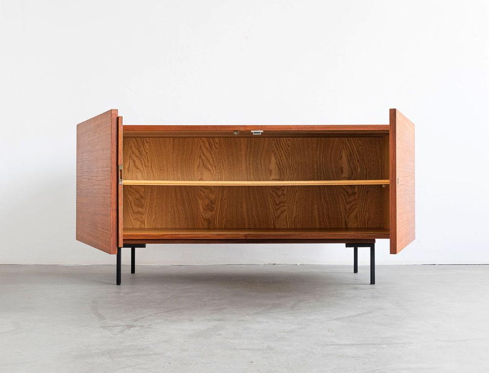 Mid-century Sideboard, 60er Jahre