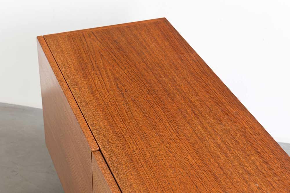 Wohnzimmer Sideboard, Detuschland, 60s