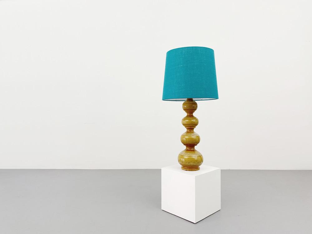 Lampe. Mid-century, Deutschland