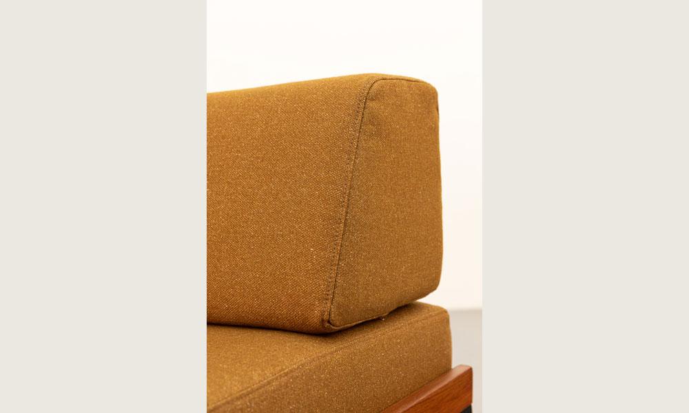 Sofa, Couch, Mid-century, Auping, Niederlande