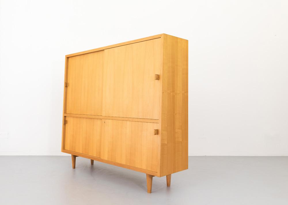 WK Möbel, 50er Jahre, Schrank