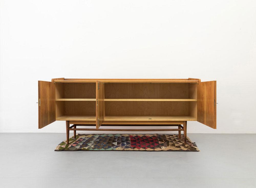 50er Jahre Sidebaord, Mid-century modern furniture