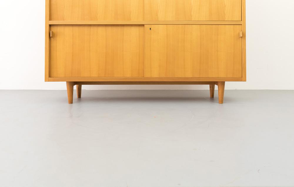 WK Möbel, 50er Jahre Schrank