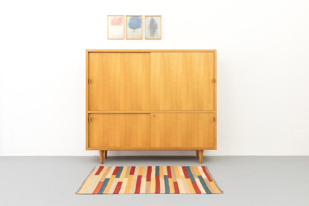 Helmut Magg Möbel-Design