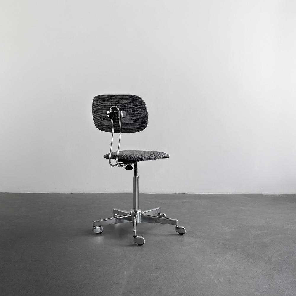 50er Jahre Bürostuhl