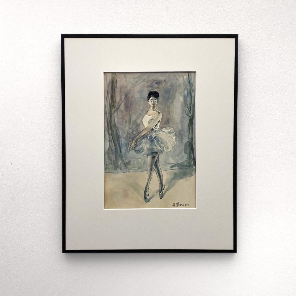 aldo_massari_aquarell_ballerina1