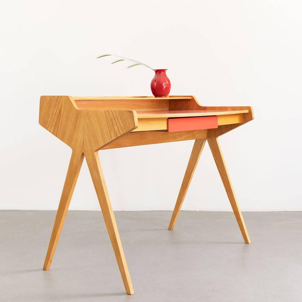 50er Jahre Schreibtisch, Helmut Magg