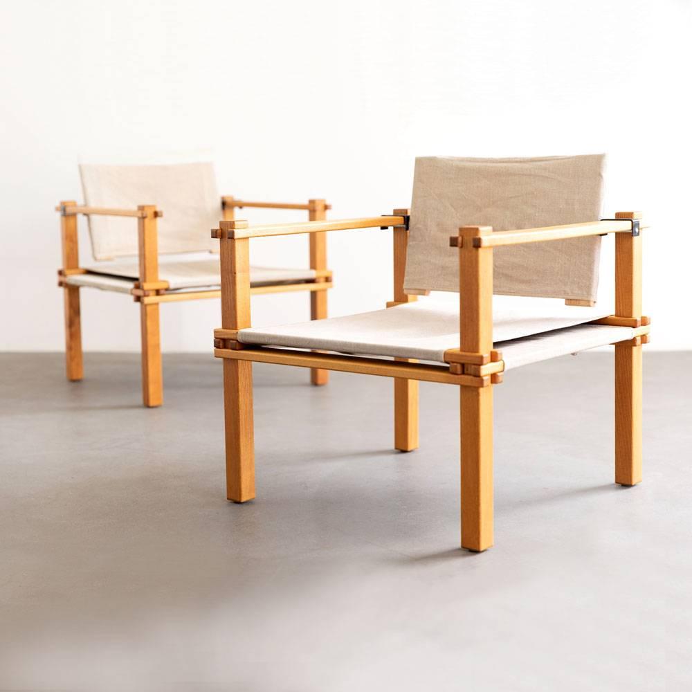 60er Jahre Sessel, Gerd Lange