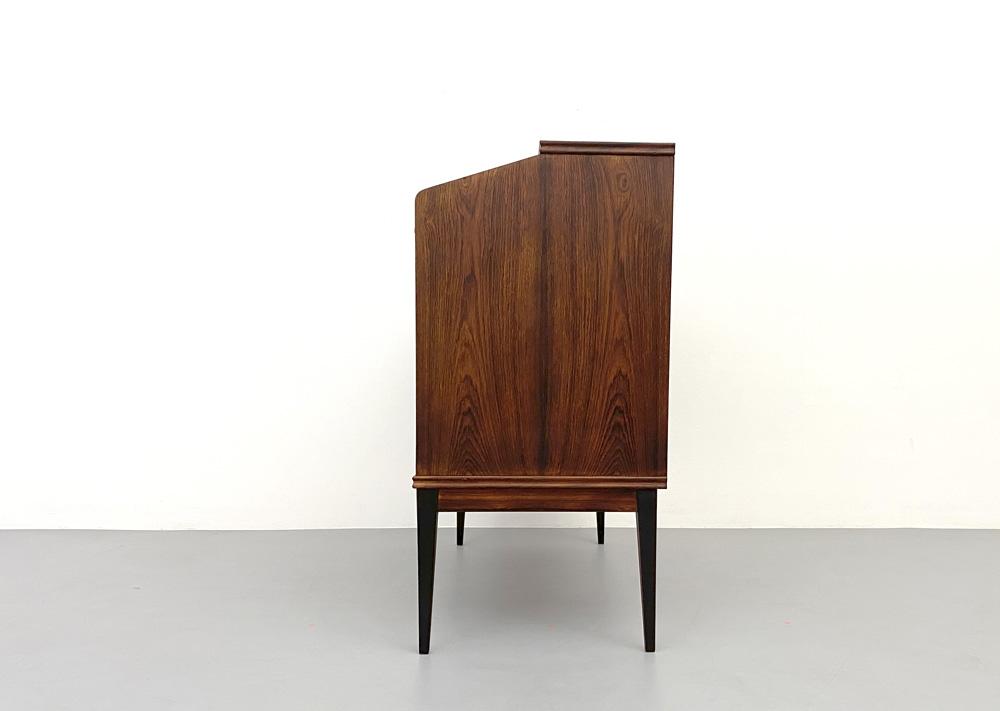 Kommode Schreibtisch, Sekretär, Vintage