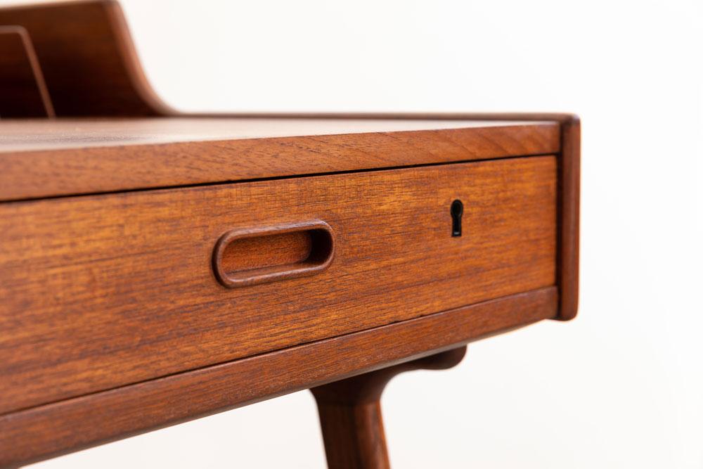 Schreibtisch, Vinde Möbelfabrik, Dänemark