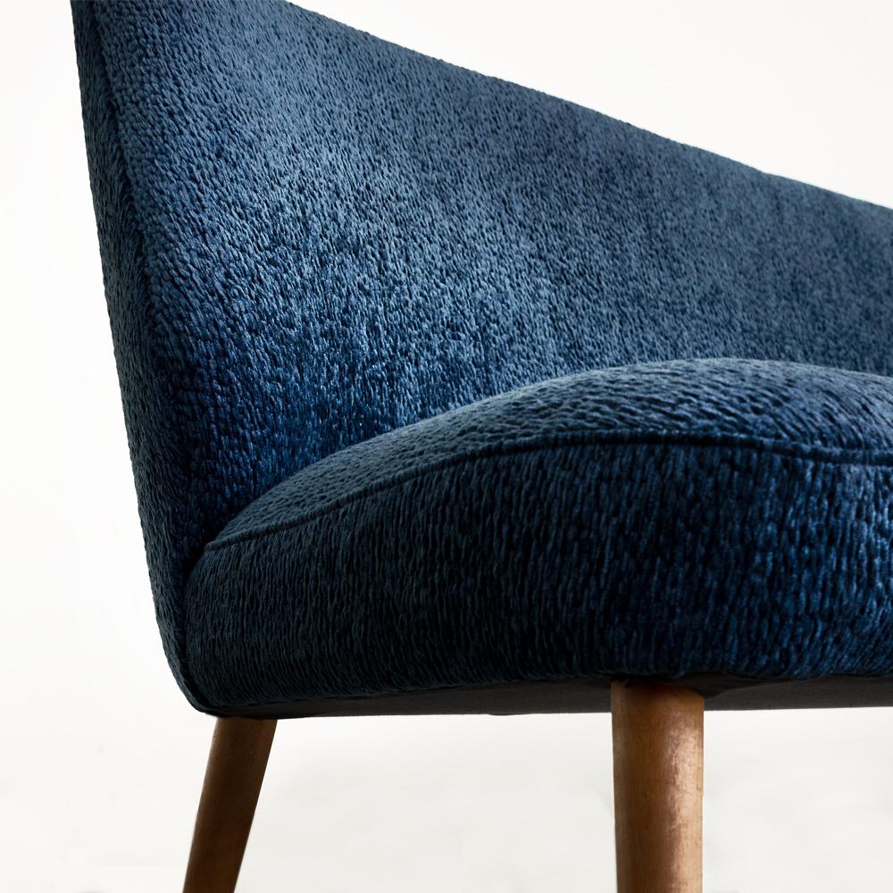 50er Jahre Cocktailsofa Sofa