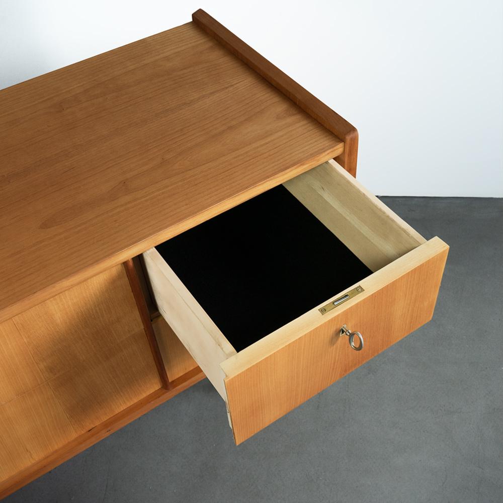 kommode higboard Schublade vintage
