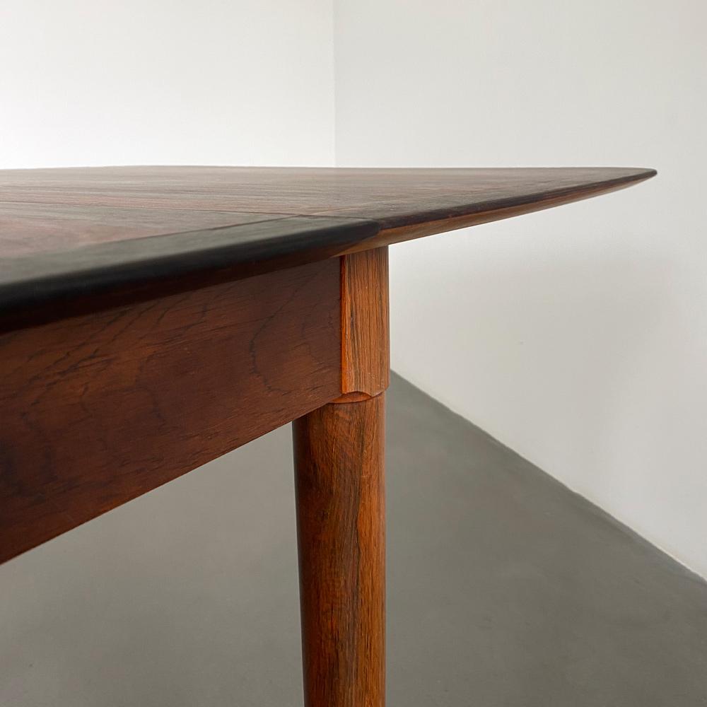 Lübke midcentury 60er Tisch