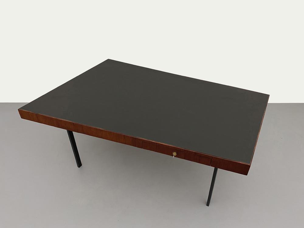 Office Desk, 60s, minimal, Vintage