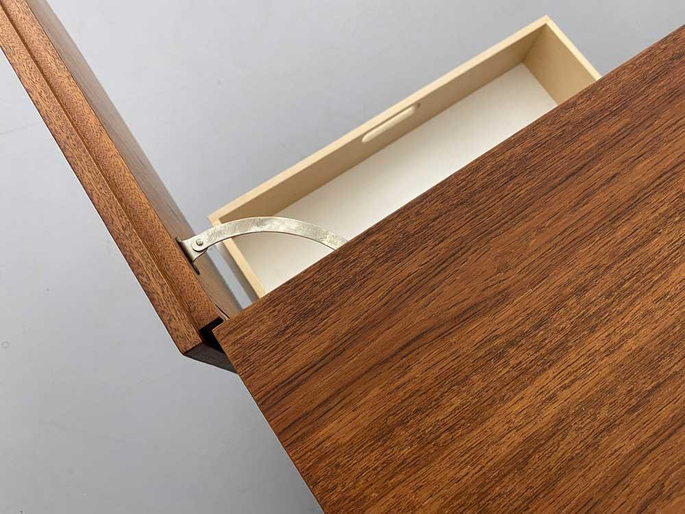 Sideboard, 50er Jahre, Dieter Waeckerlin, restauriert