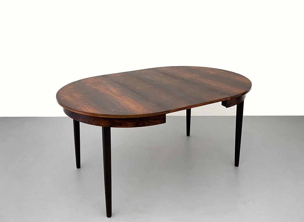 Frem Roile Tisch, Mid-century, Danish Design
