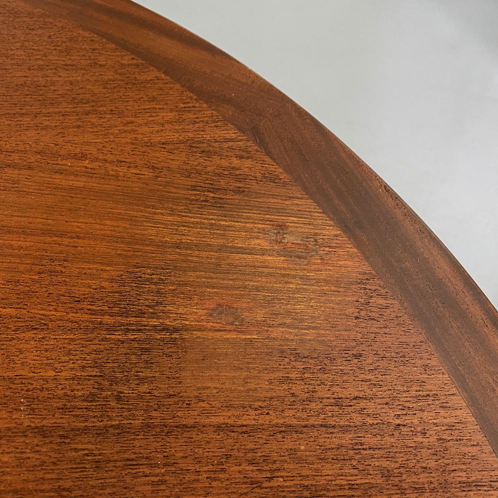 Tisch Lübke vintage restauriert
